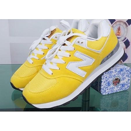 nb 574 amarillas